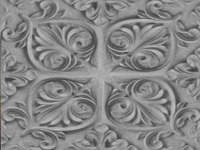 RC-4 Tile Fragment
