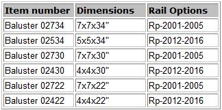 precast balusters-2