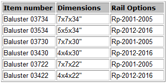 precast balusters-3