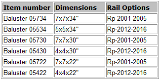 precast balusters-5